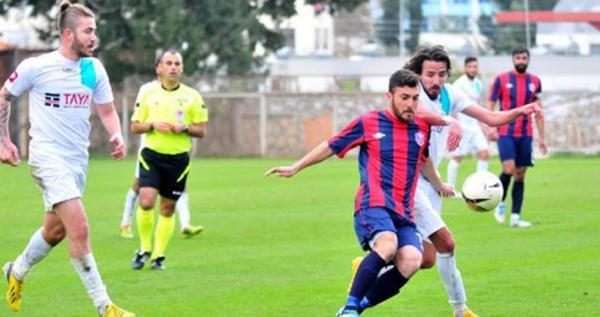 Kesltelspor'un zorlu Manavgat maçı yarın