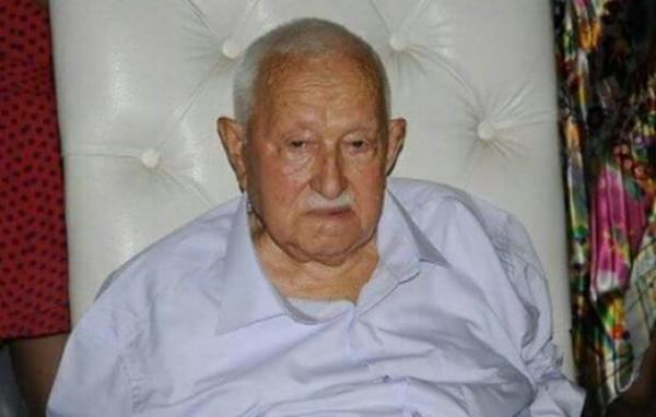 Mahmut Okşar\\\\\\\'ı kaybettik