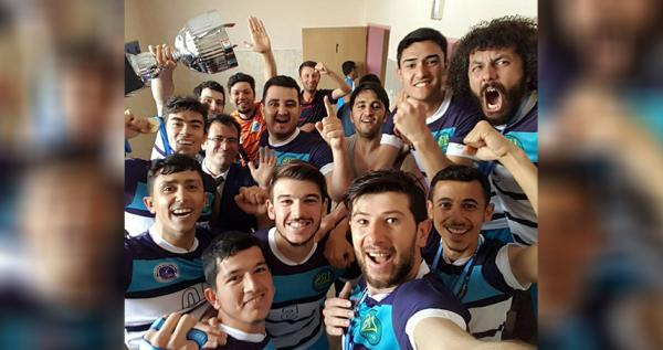 Manavgat İşitme Engelliler, Türkiye Şampiyonu oldu
