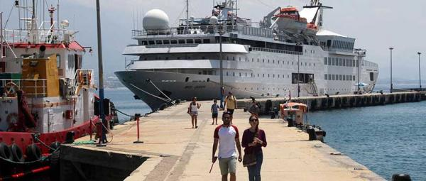 Med Queen gemisi, Alanyayı sevdi