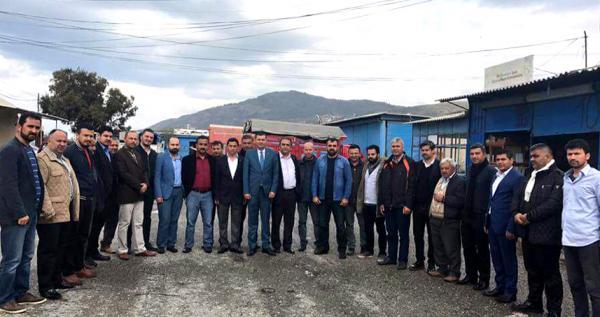 MHP'den Demirtaş'a 'Evet' çağrısı