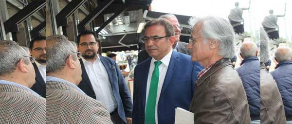 Milletvekili Çetin Osman Budak Ohal baltalıyor