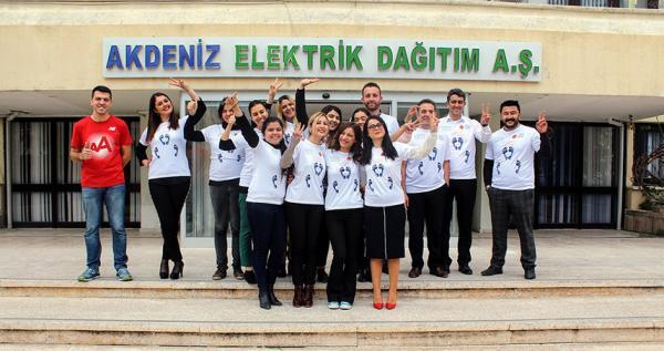 Omurilik Felçlilerine Akdeniz bölgesinden destek