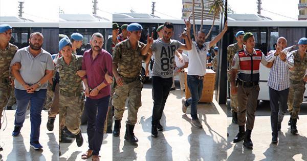 Organize suç örgütünde 13 tutuklama