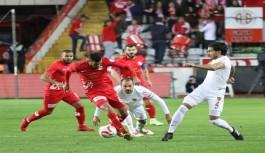 Antalyaspor'dan kötü haber