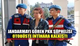 PKK Şüphelisi tutuklandı