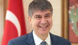 Başkan Türel'in bayram mesajı