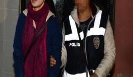 Alanya HDP İlçe Başkanı PKK'dan gözaltında