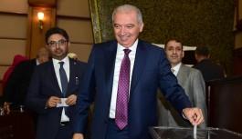 Mevlüt Uysal İBB Başkanı oldu