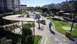 'Alanya'da parksız mahalle bırakmayacağız'