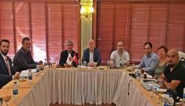 Antalya'da 2016 basın ödülleri belirlendi