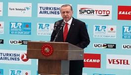 Cumhurbaşkanı Alanya'dan başlayacak TUR'u tanıttı