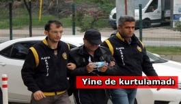 Alanya'da polise 1 milyon TL rüşvet teklif etti
