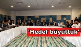 Antalya'ya 25 milyon turist bekliyoruz