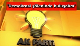 Berberoğlu kongreye davet etti