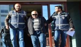 Sahte para süren baba ve oğulları yakalandı