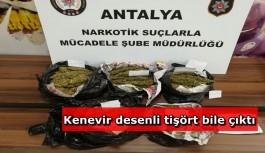 Uyuşturucu operasyonları: 6 gözaltı