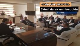 AK Parti'den 'Emniyet' çıkarması