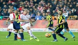 Antalyaspor'da yeni transferlerin adı: 'Hüsran' oldu