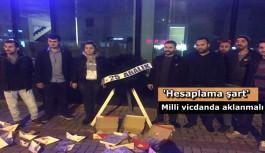 CHP Alanya'dan 17-25 Aralık açıklaması