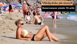 İngilizlerin tercihi Türkiye olacak