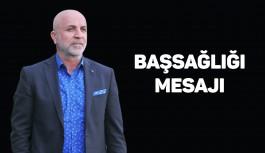 Başkan Çavuşoğlu başsağlığı mesajı