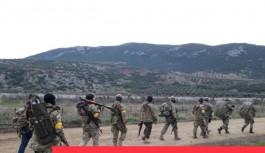 Son Dakika! Afrin'de ilk köy, PYD'nin elinden alındı