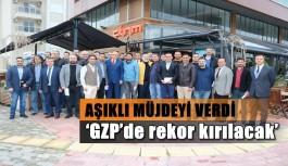 'GZP'de rekor kırılacak'