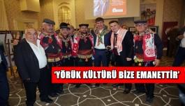 Türkiye birbirine kenetlendi