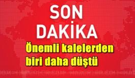 YPG'ye darbe üstüne darbe!