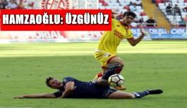 Göztepe - Antalyaspor: 2-1