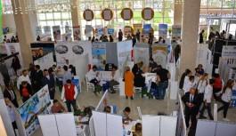 Manavgat'ta istihdam fuarı başlıyor