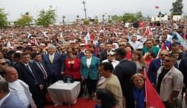 Akşener: İYİ Parti, seçime girmeye hak kazanmış siyasi partidir