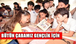 Çocuk yazarlar palyaço kitabını tanıttı