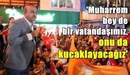 'Seçimin kazananı Türkiye'
