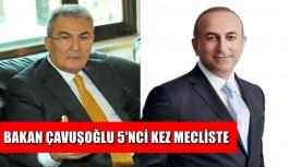 Antalya'nın yeni vekilleri mazbatasını alıyor