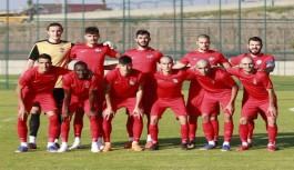 Antalyaspor - Çaykur Rizespor: 2-2