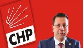 """CHP İl Başkanı Kumbul: """"Mezarlık kenarından geçerken ıslık çalıyor"""""""