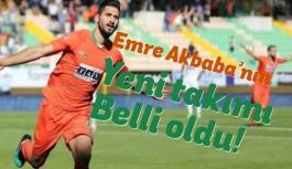 FLAŞ! Emre Akbaba'nın transferi bitti! Yeni takımı...