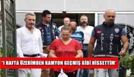 'Randevulu gasp'ta ikinci tutuklama