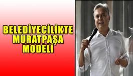 Belediyecilikte Muratpaşa Modeli