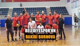 Belediyespor'un rakibi Bornova