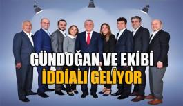 Muhtar Gündoğan iddialı: Geliyoruz…