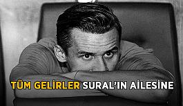 Konyaspor maçının gelirleri Sural'ın ailesine gidecek