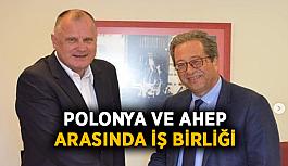 Polonya ve AHEP arasında iş birliği