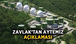 """Zavlak'tan Aytemiz açıklaması: """"Alanya'ya kara bir leke bırakabilir"""""""