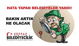 www.seffafbelediyecilik.com yayın hayatına başladı
