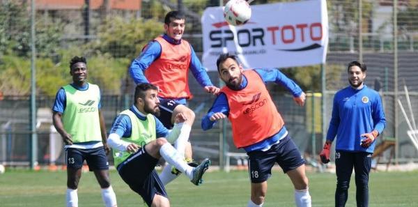 Trabzon mesaisi sürüyor