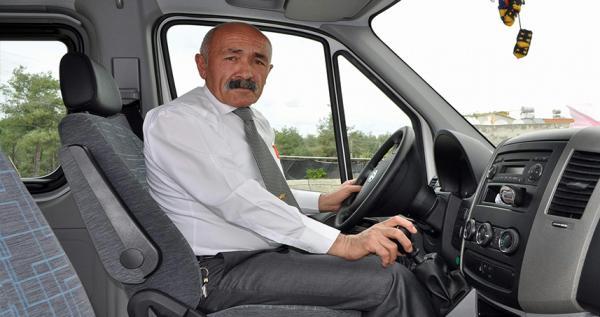 Turizm şoförleri Derneği başkanı Kayabaşı hayatını kaybetti