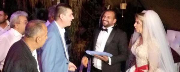 Türkdoğan gönülleri fethetti